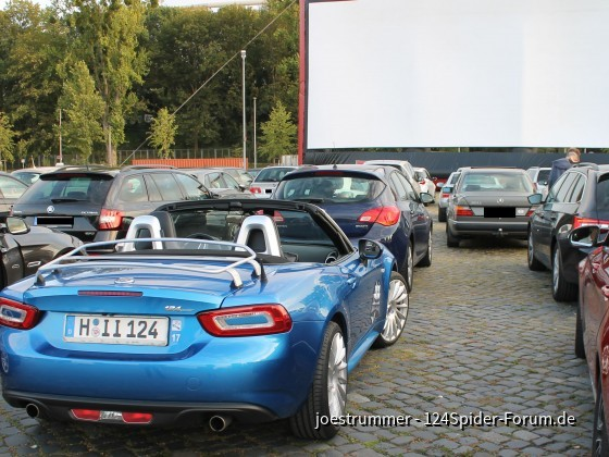 Autokino Hannover