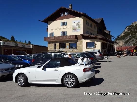 Iatlien - Alpen - Geil....