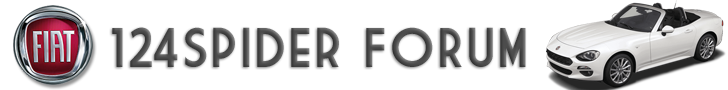 124Spider-Forum.de